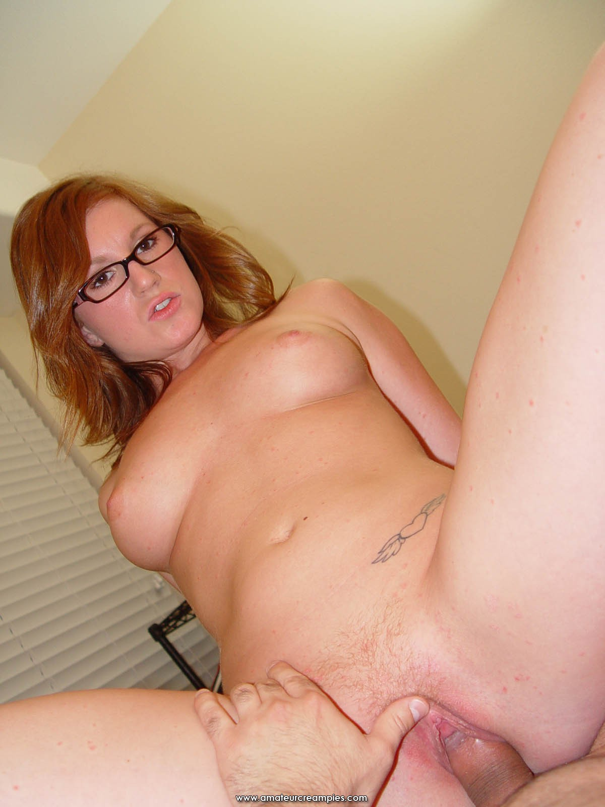 Amateur Creampies Farrah. DOWNLOAD (275 MB)