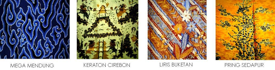 Mengenal Corak Batik Jawa - Budaya Bangsa