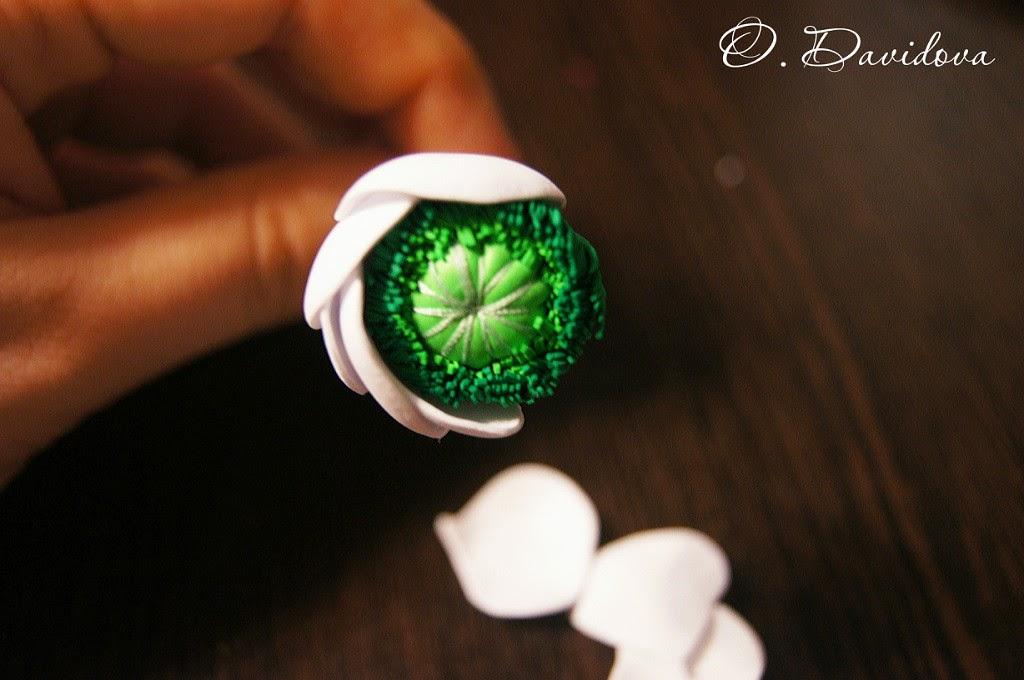 Как сделать ранункулюсы из мастики