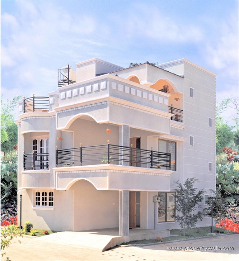 Apartment Plans In Hyderabad