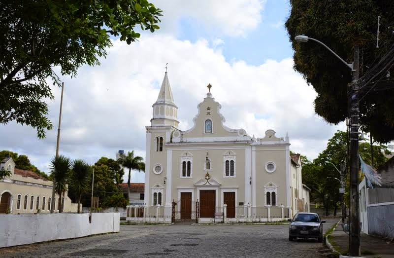 Igreja de Nossa Senhora do Rosário, Várzea