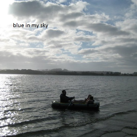 Blue in My Sky 2005