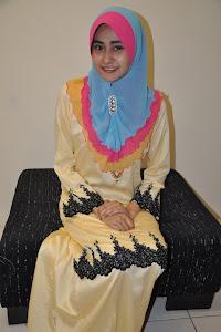 Baju Kurung Patching Lace RM 120
