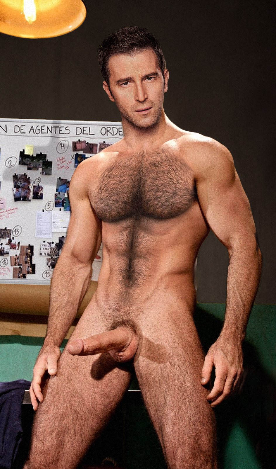 Michael Christopher Vintage Gay -