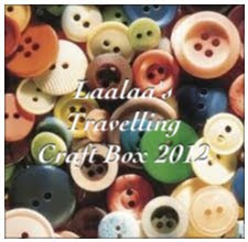 The Travelling Craft Box 2012