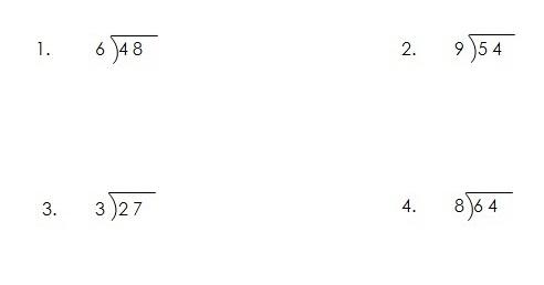 Soalan Matematik Bahagi Darjah 3 Kuora 3