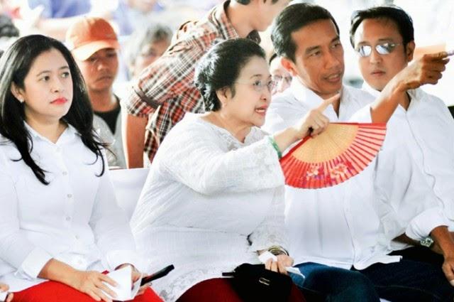 Berita Politik Terbaru Jokowi Bisa Dimakzulkan Gara Gara Suksesi Kapolri