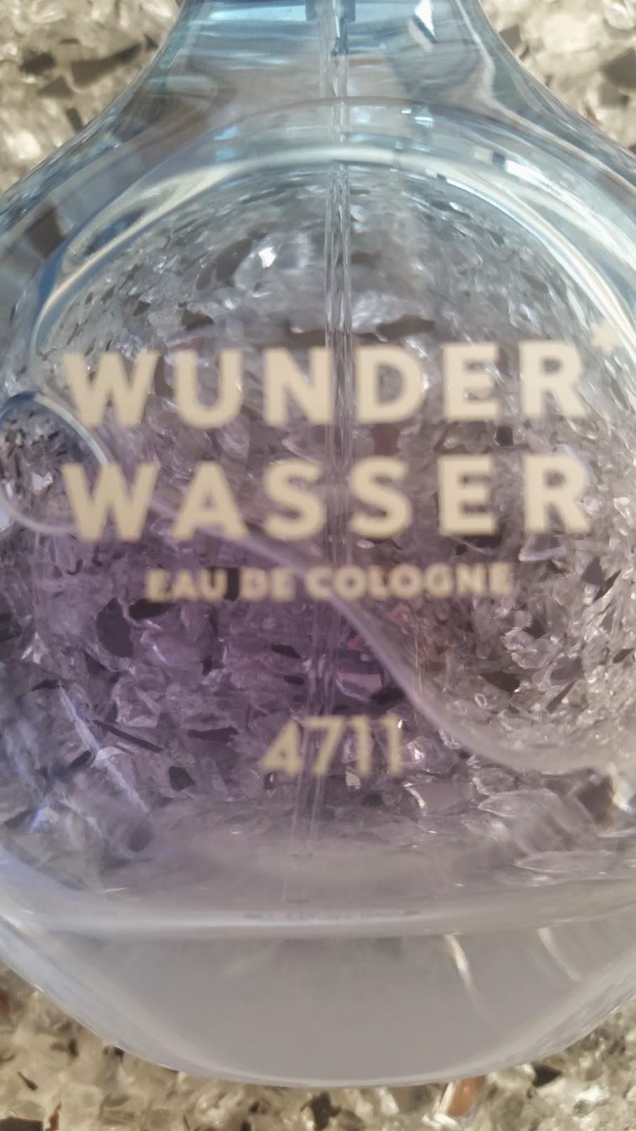 Wunderwasser von 4711 - www.annitschkasblog.de