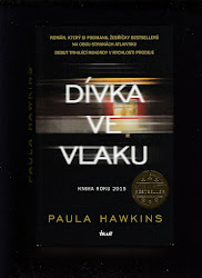 Co teď čtu za knížku