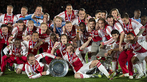 Ajax Tricot Collection