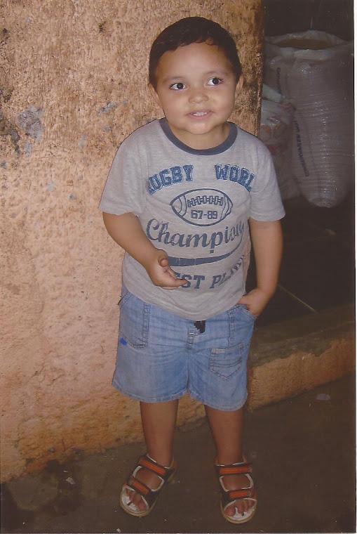 Israel Guilherme
