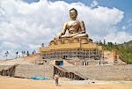 Maitreya, Bhutan