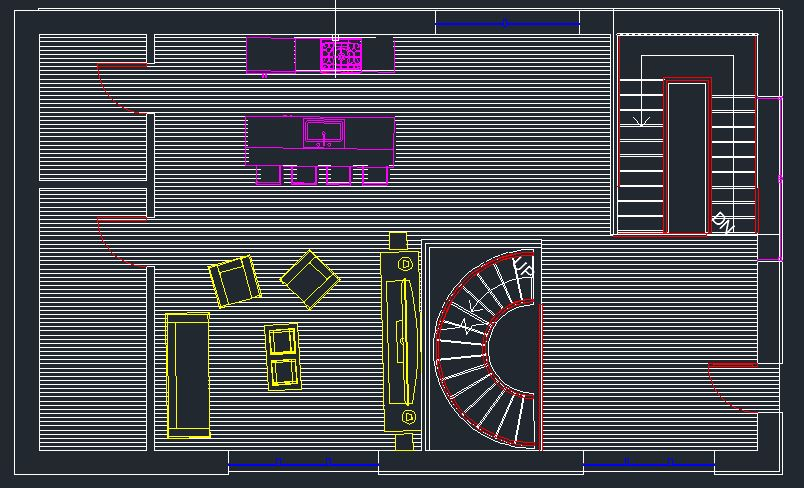 floorplan,autocad,tutorial,elevation