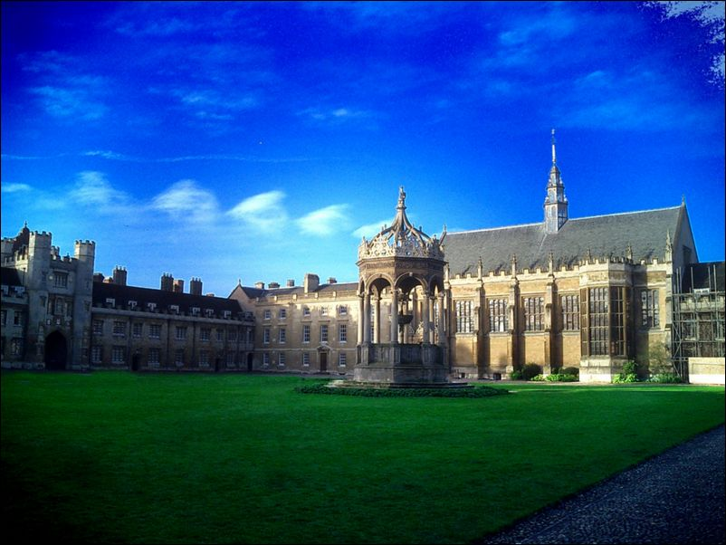 trinity college cambridge history essay competition