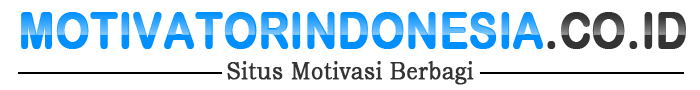 MOTIVATORINDONESIA.CO.ID