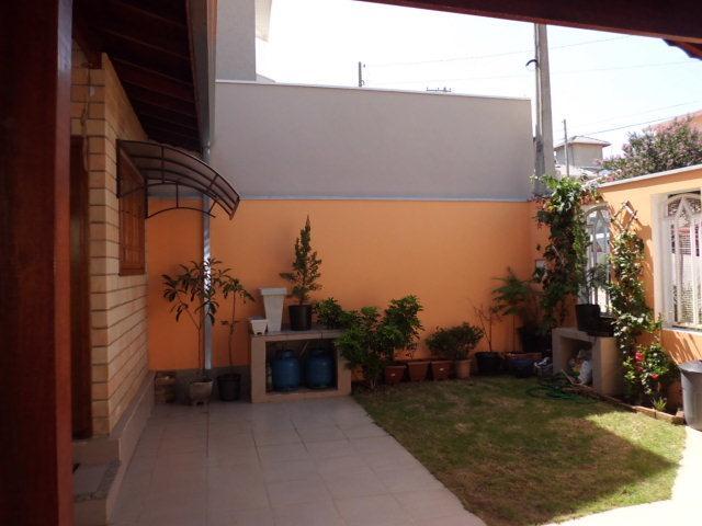 jardim no quintal da frente ? Doitri.com