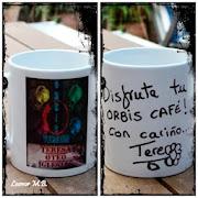 Mi taza Orbis Café