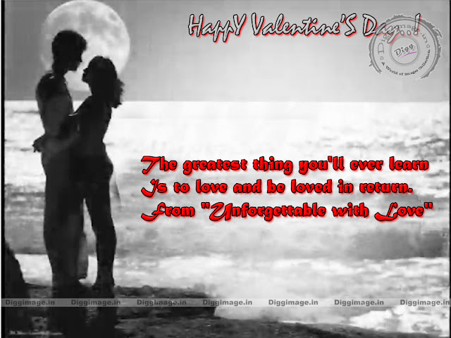 inspirational love quotes for valentines day - Romantic Friendship Quotes QuotesGram