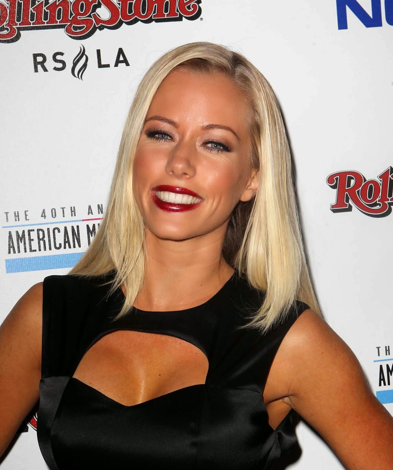 Kendra Wilkinson Who Is?
