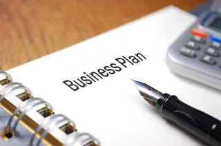 7 steps to write business plan