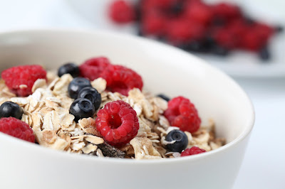 3 Healthy breakfasts to resolve constipation