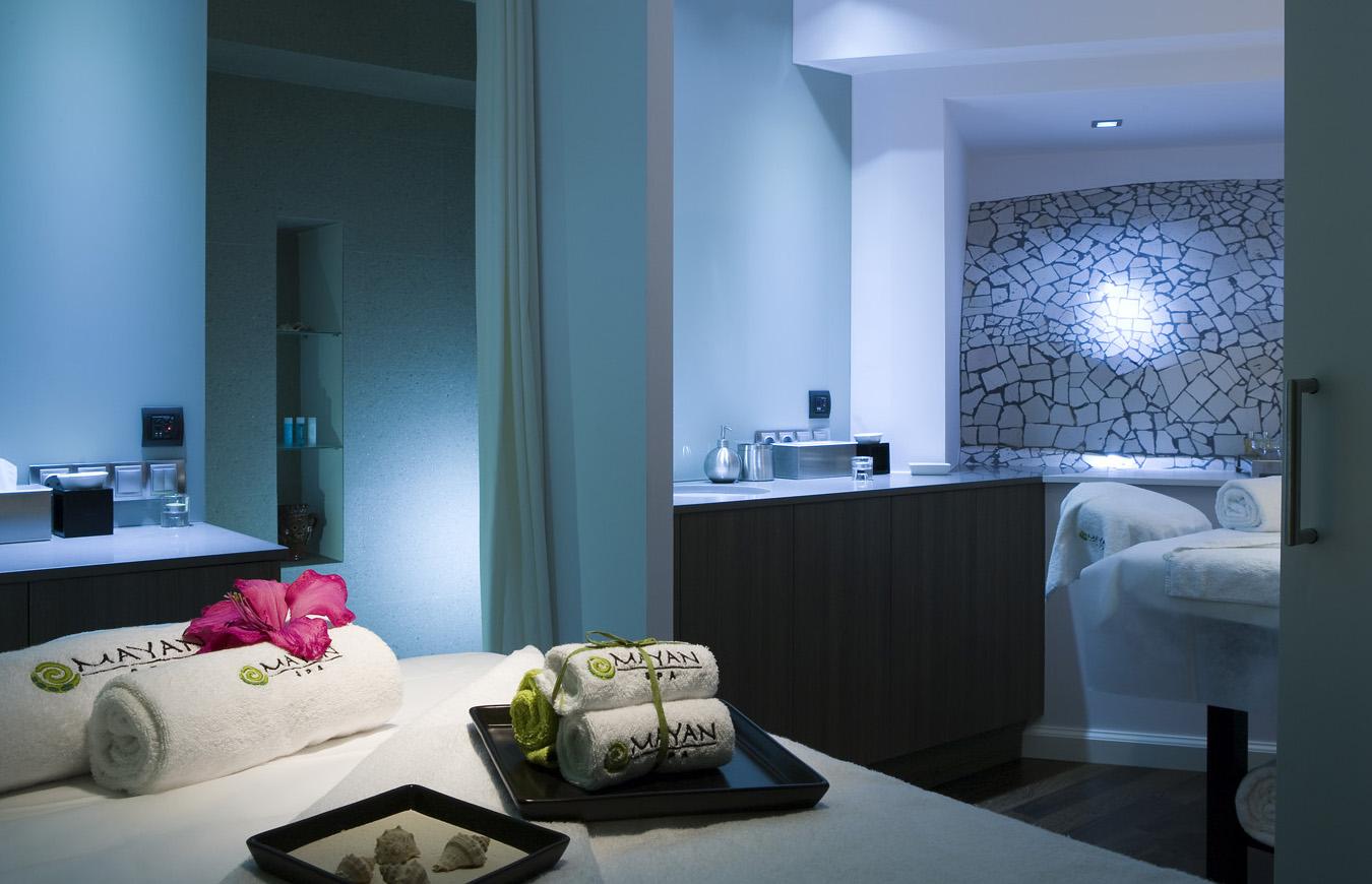 Mi selecci n de spas en barcelona s nia graupera graupix - Como decorar tu salon ...