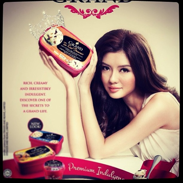 Carey Ng - Miss Universe Malaysia 2013