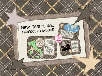 http://www.teacherspayteachers.com/Product/New-Years-Day-Interactive-E-Book-1039745