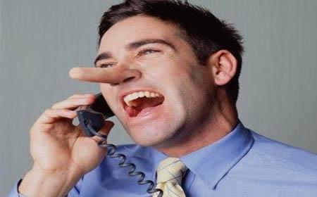 Frases Para Hacer Sentir Mal A Un Hombre Mentiroso