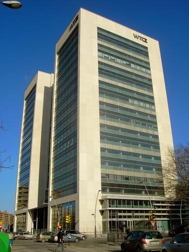 Nuestras Oficinas en Zaragoza