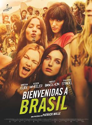Going To Brazil 2017 Custom HD Dual Spanish