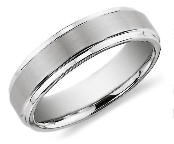 wedding rings for men - Wedding Ring Man