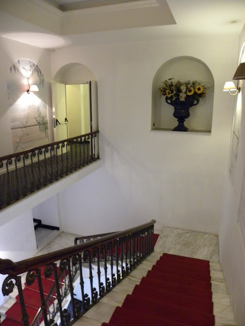 Hotel de la Ville Civitavecchia