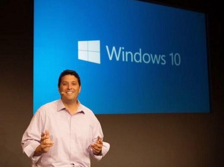 Microsoft skips Windows 9, jumps right to Windows 10