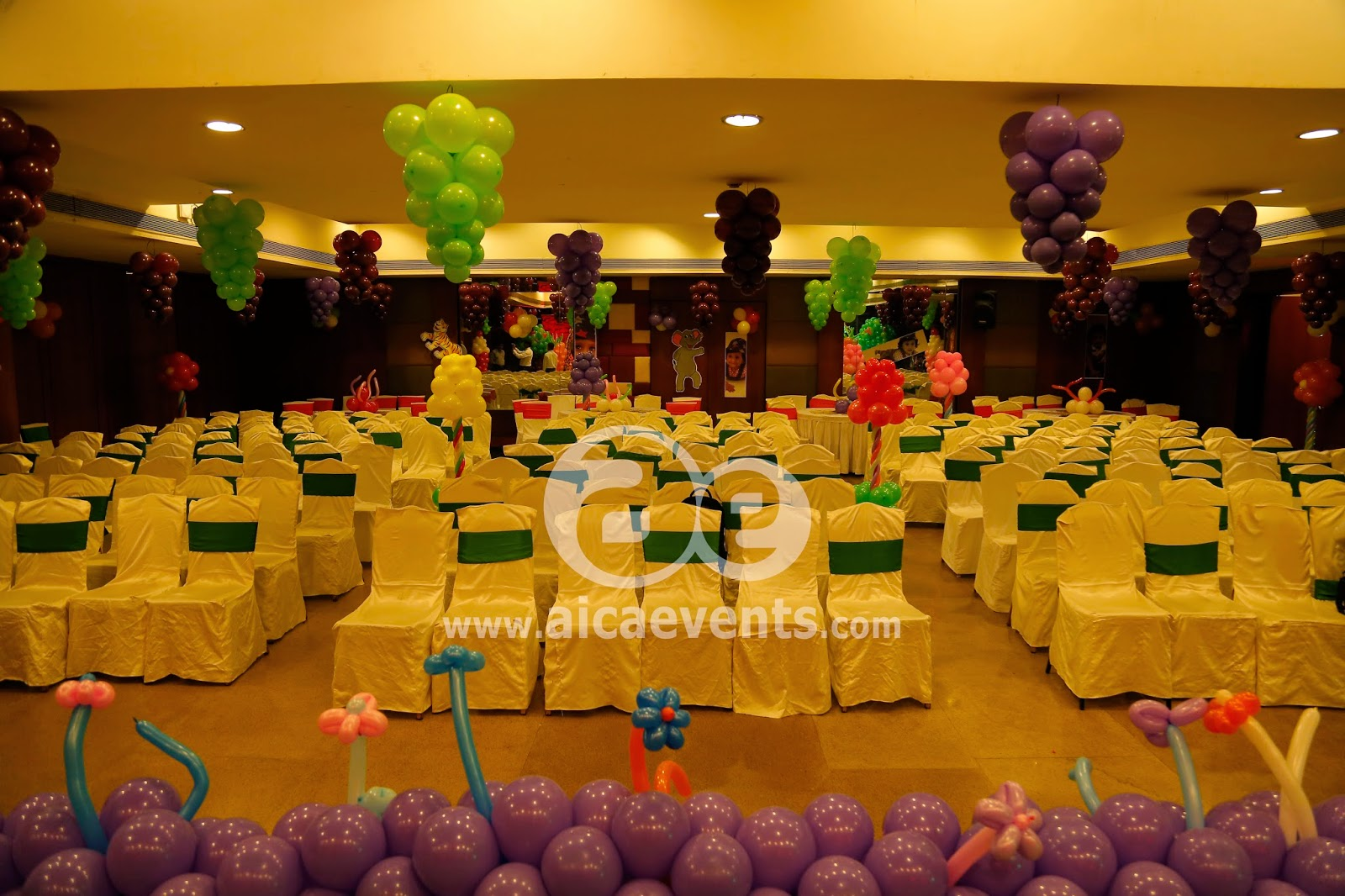 Birthday Decorations Jungle Theme Image Inspiration of Cake and