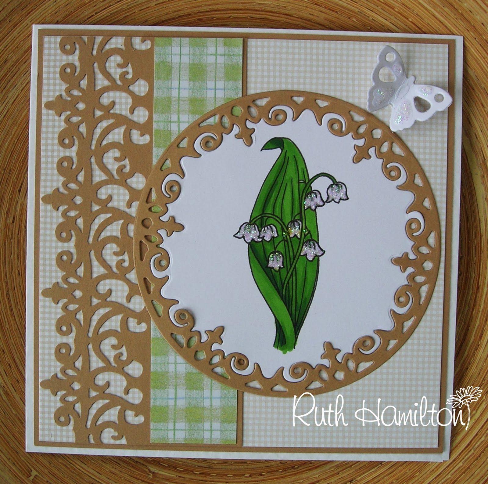 A passion for cards february 2014 this lily of the valley 1 digi can also be found on a passion for stamps and is coloured with forest green and holly promarkers with crystal dovecraft altavistaventures Image collections
