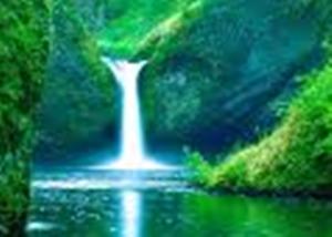 Arti Mimpi Melihat Air Terjun