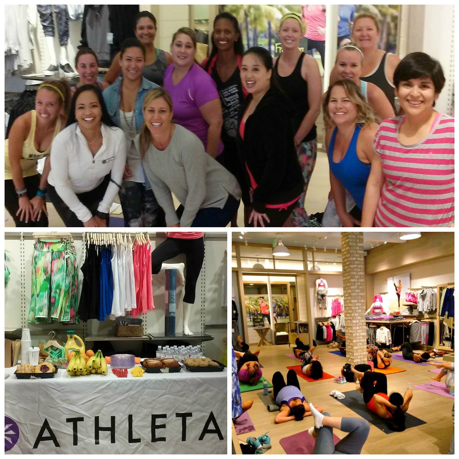 #AthletaUTC #Powertotheshe #fuelingamazing