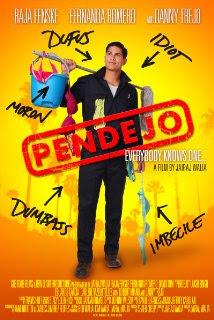 Pendejo – DVDRIP SUBTITULADO