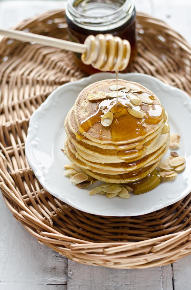 pancakes- jak zrobić? przepis na pancakes