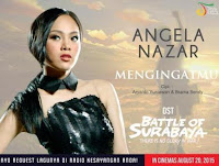 Angela Nazar - Mengingatmu (OST Battle of Surabaya)