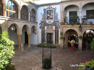 Zoco Municipal cordoba andalucia