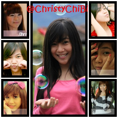 foto terbaru christy chibi foto christy chibi wallpaper christy chiby
