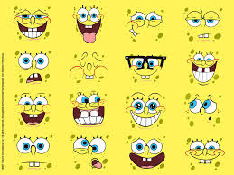 Kata bijak dalam kartun spongebob