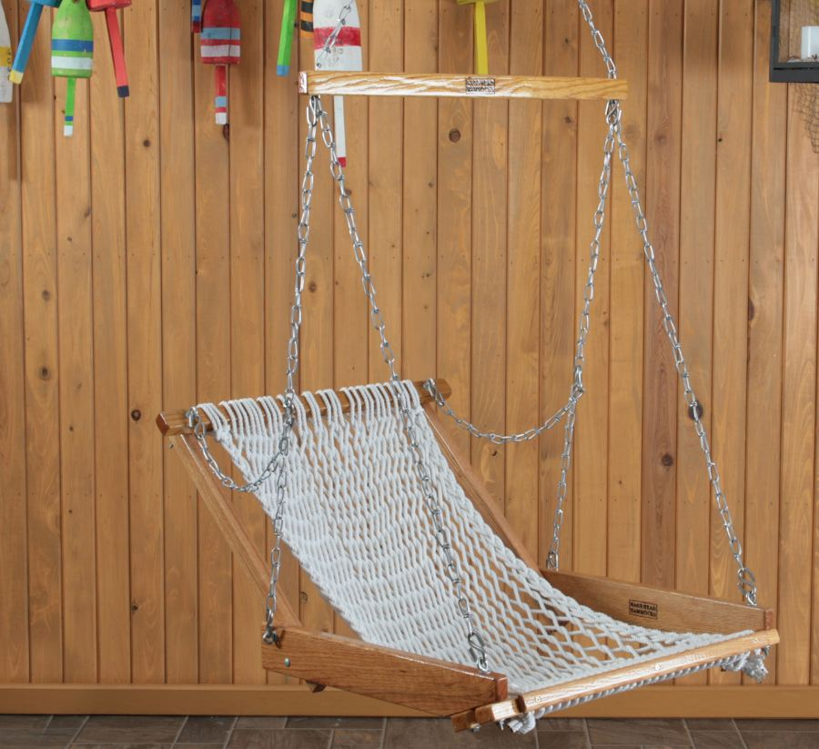 Let 39 s stay hammock for living room for Hanging chair living room