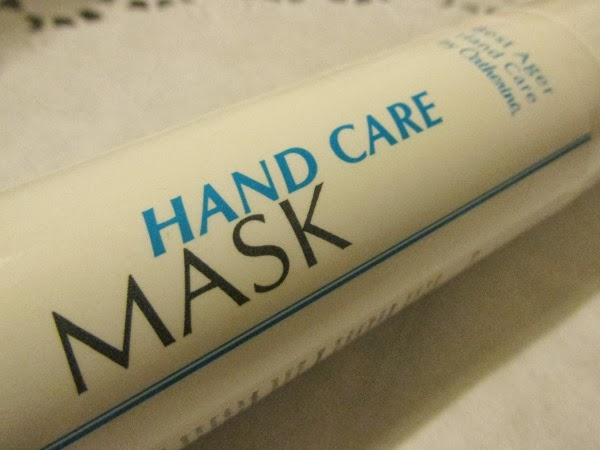 Catherine Hand Care Mask - Review -
