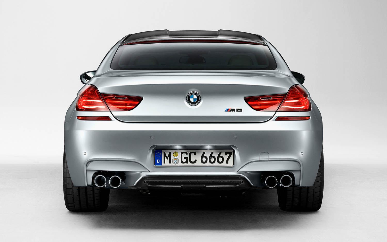2014 BMW M6 Gran Coupe | Views-Car