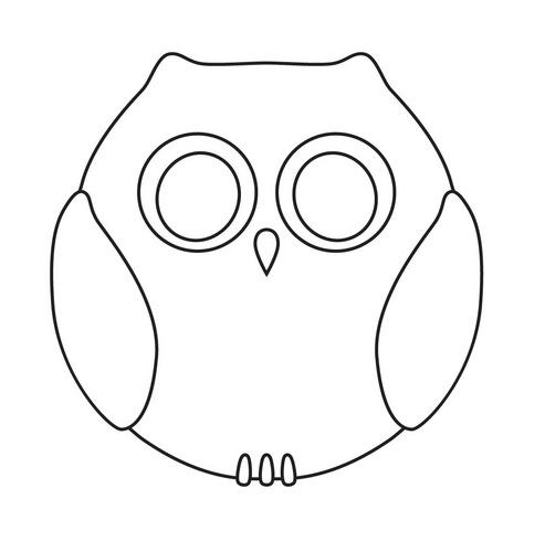 cute hoots: Jason Wu Designs