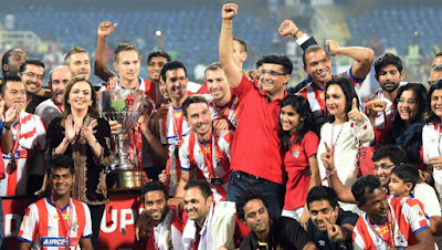 ISL 2017 Fixtures | ISL Season 2 Full Matches Schedule in IST