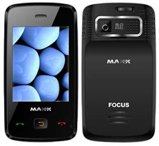 Maxx MTP9 Focus Projector Mobile